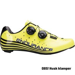 Endurance E-Cycling Carbon X50 Shoe