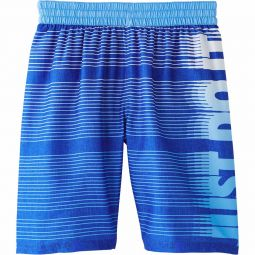 "Nike 8"" Volley Just Do It Badeshorts Børn"