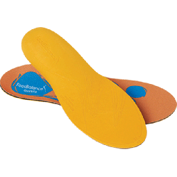 FootBalance QuickFit Narrow MidLow Såler