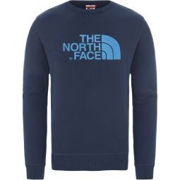 The North Face Drew Peak Crew Sweatshirt Herre