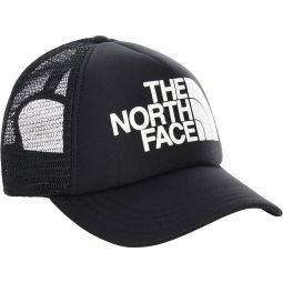 The North Face Logo Trucker Snapback Cap Børn