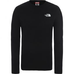 The North Face Red Box Langærmet T-shirt Herre