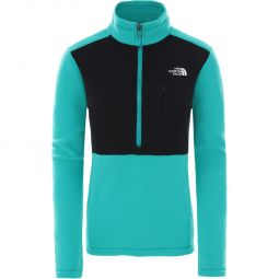 The North Face Quarter Zip Fleecejakke