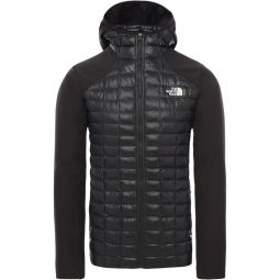 The North Face Thermoall Hybrid Hood Jakke Herre