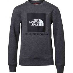 The North Face Box Crew Børn