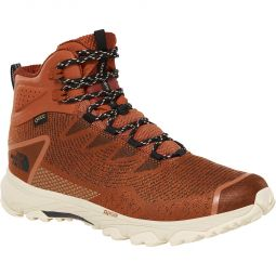 The North Face Ultra Fastpack 3 Mid GTX Vandrestøvler Herre