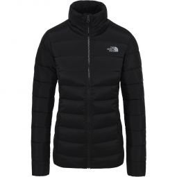 The North Face Stretch Dunjakke Dame