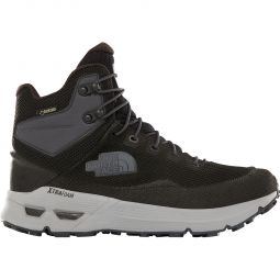 The North Face Safien Mid GTX Vandrestøvler Herre
