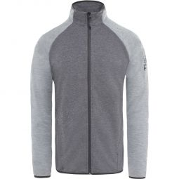 The North Face Ondras II Zip Trøje Herre