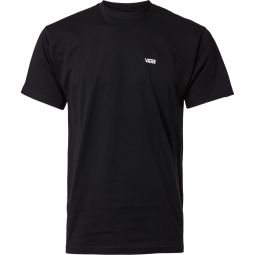 Vans Left Chest Logo T-shirt Herre