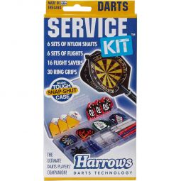 Harrows Dart Service Kit