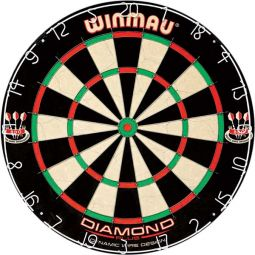 Winmau Diamond Plus Dartskive