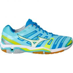 Mizuno Wave Stealth 4 Dame