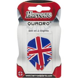 Harrows Flights Quadro