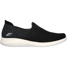 Skechers Ultra Flex Slip-On Sneakers Dame