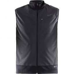 Craft Lumen Subzero Body Warmer Løbevest Herre