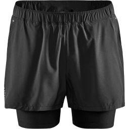 Craft Advanced Essence 2-in-1 Stretch Løbeshorts Herre