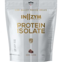 IN2ZYM Protein Pulver Isolate Kakao
