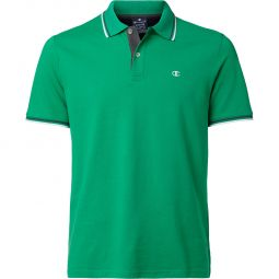Champion Polo Shirt Herre