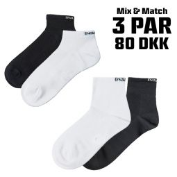 Endurance Dartmy / Dingwall Sock - 3 Par