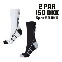 hummel Tech Indoor Sock - 2 Stk