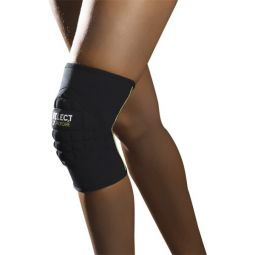 Select Knee support w/pad 6202 Dame