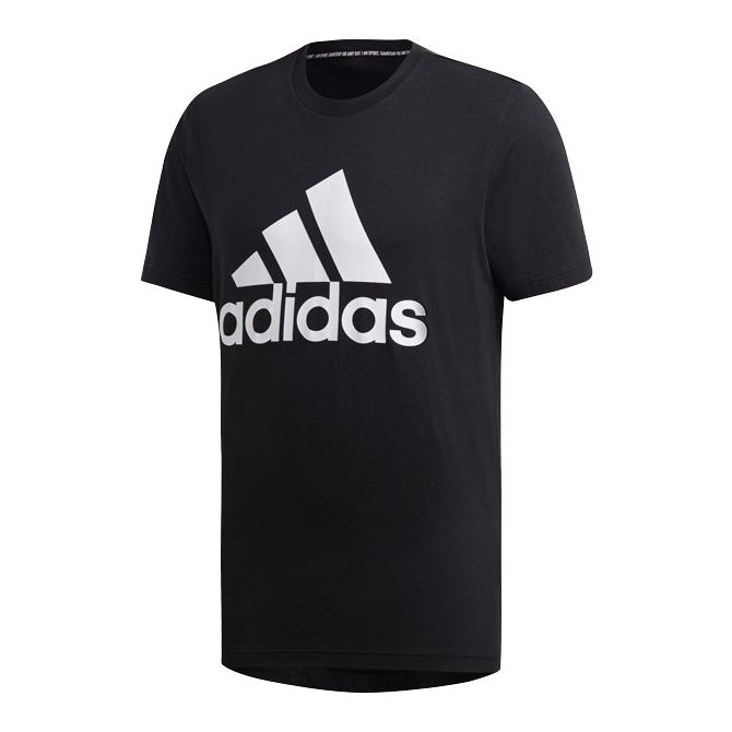 adidas Must Haves Badge Of Sport T shirt Herre