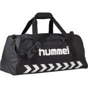hummel Authentic Sports Bag M