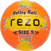 Rezo Volleybold